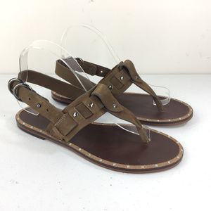 New nordstrom Treasure and Bond 6.5 Hale sandals